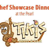 Chef Showcase Dinner at The Pearl