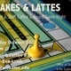 SNAKES & LATTES: Student/Staff Coffee and Board Game Night