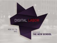 Digital Labor:  Sweatshops, Picket Lines, Barricades