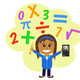 OneInMath Class for grades K-3