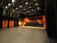 Dance Studio Theatre