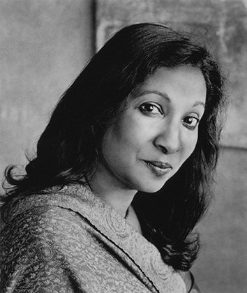 Reading and Discussion: Meena Alexander