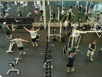 Burdick Gym 2