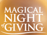 Weberstown Magical Night of Giving