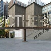Public Art Fund Talks at The New School: Martin Creed