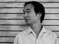 An Evening with Poet Tung-Hui Hu