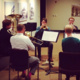 Chamber Music on Campus