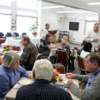Tisbury Senior Center