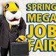 2015 Spring Mega Job Fair