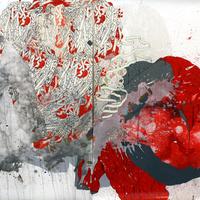 """Slurry"": Paintings by Katherine Mann"