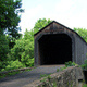 History Hike: Schofield Ford Covered Bridge