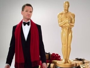 Watch the Oscar with the Oberlin Film Series!