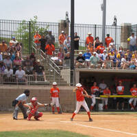 Sam Houston State Softball Stadium