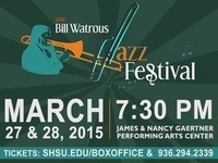 Bill Watrous Jazz Festival