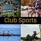 Women's Club Lacrosse League Tournament