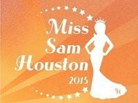 2015 Miss Sam Houston Pageant
