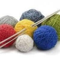 Knitting Gathering