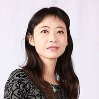 Author Event: Yang Huang