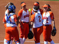 Bearkat Softball Home Opener & 50-Cent Hot Dogs