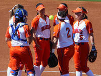 Bearkat Softball vs. Abilene Christian