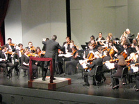 NC NewMusic Initiative-Orchestra Concert