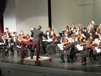 NC NewMusic Initiative-Orchestra Concert