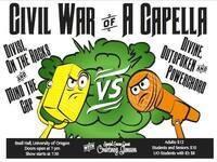 Civil War of A Cappella