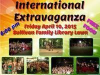 International Extravaganza