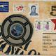 "Exhibition:  ""An Exercise in Freedom: The Mail Art of Edgardo Antonio Vigo"""