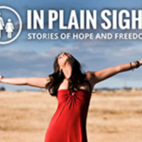"""""""In Plain Sight"""" with Panel Discussion on Human Trafficking in the United States"""