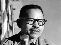 Delano Manongs:  Forgotten Heroes of the United Farm Workers