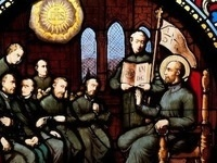 The Challenges and Graces of Friendship: an Ignatian Perspective