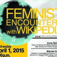 Fabulous Feminist Encounters With Wikipedia Panel Discussion The Home Interior And Landscaping Dextoversignezvosmurscom