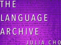 """The Language Archive"""