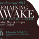 Baccalaureate 2015 - Remaining Awake: Fifty Years Later