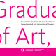 White Box Exhibit: Second-Year Graduate Student Exhibition