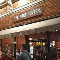 The Port Hunter