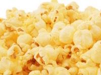 Finals@IMU: Popcorn