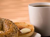 Finals@IMU: Carbs and Caffeine Breakfast