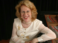 CCS presents Sara Davis Buechner
