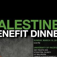 Palestine Benefit Dinner