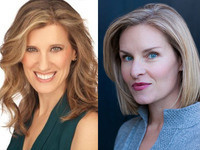 Writers LIVE: An Evening of Mystery with Allison Leotta (A Good Killing) and Mary Louise Kelly (The Bullet)