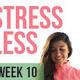 Stress Less: Massage