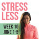 Stress Less: Art Workshop