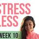 Stress Less: Vinyasa Yoga