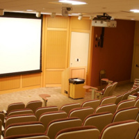 A-250 Estabrook Lecture Hall