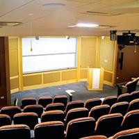 A-950 Auditorium