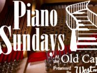 Piano Sundays: Music Teachers National Association State Winners
