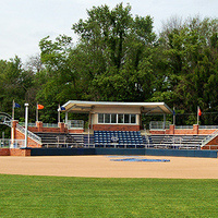 Wolters Softball Stadium