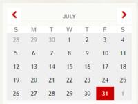 NOTICE: Calendar Event Submission Deadline
